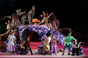 Disney On Ice Presents Mickey Amp Minnie S Amazing Journey