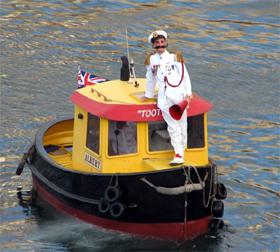 Classic wooden boat association jobs