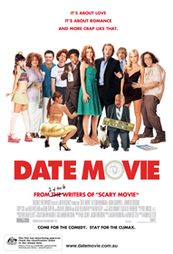 Date movie cast