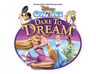 <i>Disney On Ice presents Dare to Dream</i>