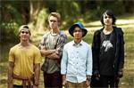 Dougie Baldwin Nowhere Boys Series 2 DVD Interview