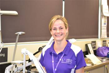 how to become a vision therapist australia