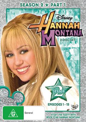 Phim Hannah Montana Season 2-