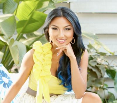 Jeannie Mai Shares Her Style