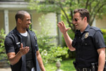 Jake Johnson Let's Be Cops