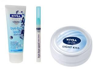 Nivea Eye Cream