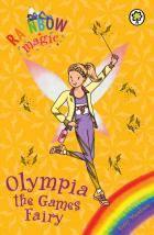Rainbow Fairies Olympia The Games Fairy Amp Pop Star Faires