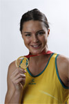 Sharni Layton Australian Diamonds Interview