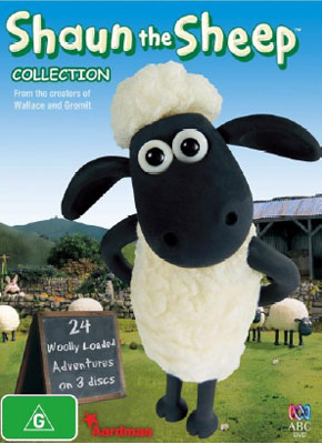 Shaun The Sheep Season 2 Ep  11