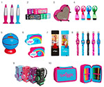 Smiggle Christmas Essentials