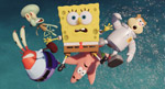 Antonio Banderas The SpongeBob Movie: Sponge Out of Water