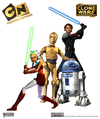Star Wars Clone Wars Mini Series Star Wars The Clone Series
