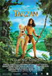 Kellan Lutz Tarzan