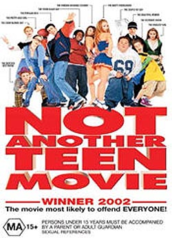 Not Another Teen Movie Cast