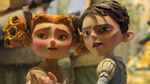 Elle Fanning The Boxtrolls