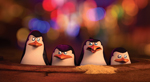 Benedict Cumberbatch The Penguins of Madagascar