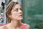 Marion Cotillard Two Days, One Night Interview