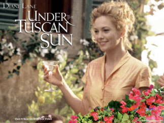 Under the tuscan sun 2