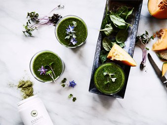 The Beauty Chef's Cleanse Inner Beauty Powder