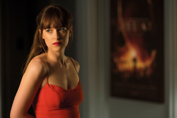 30f493e4e5d5 Dakota Johnson Fifty Shades Darker | Female.com.au