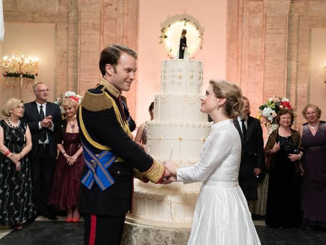 A Christmas Wedding.A Christmas Prince The Royal Wedding