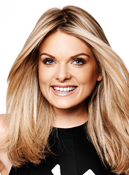 Erin Molan Australia In 2017 Is Still A Man's World Interview