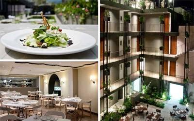 Flor De Mayo Hotel And Restaurant
