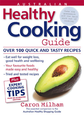 Australian healthy cooking guide female australian healthy cooking guide forumfinder Images
