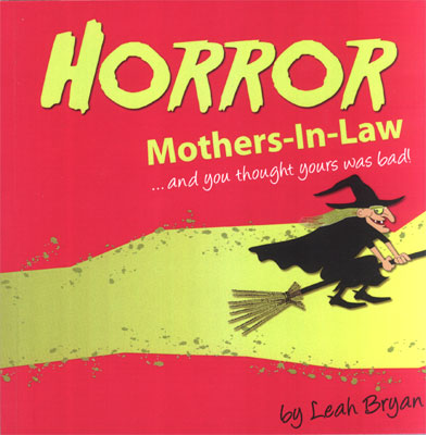 Horror Mother In Laws And You Thought Yours Was Bad Femalecomau