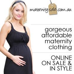 e5c44c25afec0 Simply The Best Maternity Clothes Sale | Female.com.au