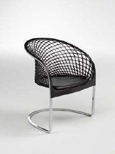 Matteograssi Areté Chair By Franco Poli