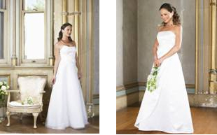 Dress for Success on your Special Day with MR K Bridal Wear