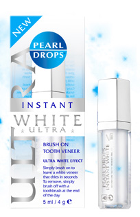 Pearl Drops Instant Ultra White Hollywood Nights Whitening Wand