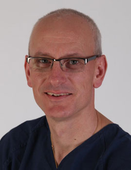 Professor Andreas Obermair Cherish Women's Cancer Foundation App Interview