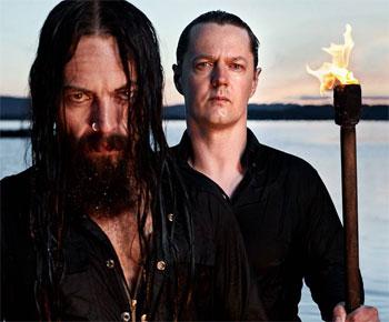 afabc428114 Satyricon Australian Tour