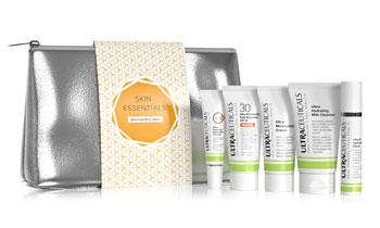 Ultraceuticals Travel Skin Essentials Set