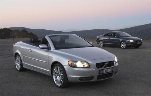 Volvo convertible reviews