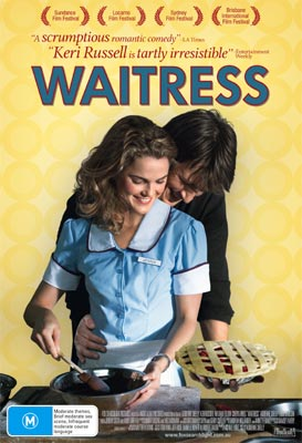 waitress movie review femalecomau