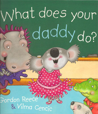 What does your daddy do? | Female com au