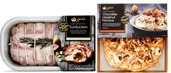 Share The Taste Of Christmas With Woolworths Femalecomau