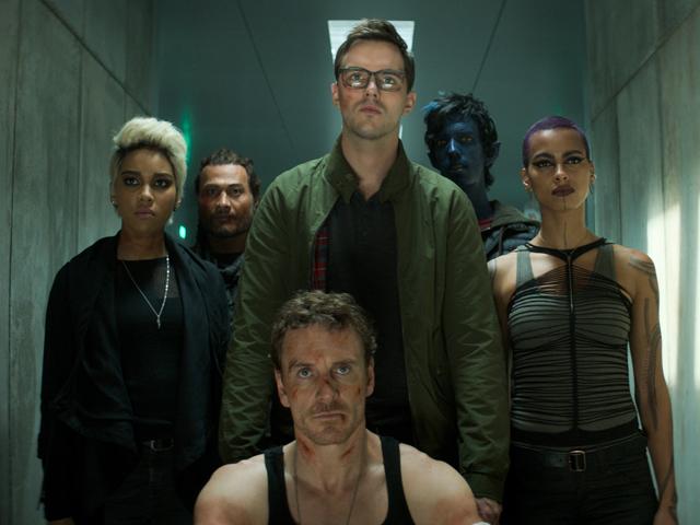 Jennifer Lawrence X-Men: Dark Phoenix