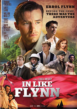 In Like Flynn | Female com au
