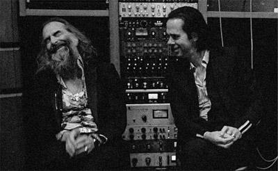 The Film Music Of Nick Cave and Warren Ellis | Female com au