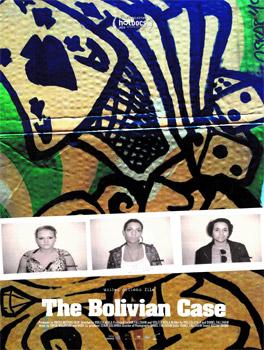 Violeta Ayala The Bolivian Case Interview